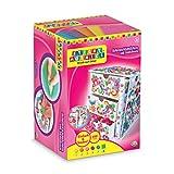Orb Factory Sticky Mosaics - Jewel Box con cajonera, Mosaico