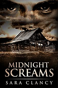 Midnight Screams: Scary Supernatural Horror with Monsters (Banshee Series Book 1) by [Sara Clancy, Scare Street, Emma Salam, Ron Ripley]