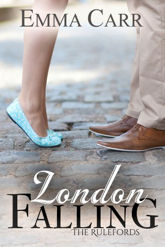 London Falling (The Rulefords book 1) (English Edition)