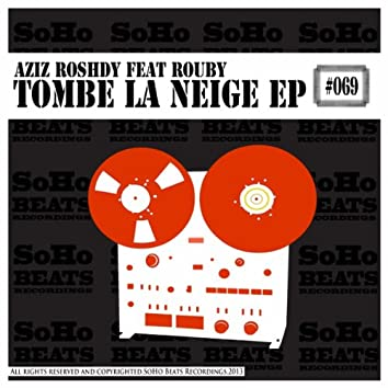 Tombe La Neige EP