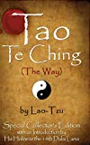 Tao Te Ching (the Way) by Lao-Tzu: Special Collector's Edition with an Introduction by the Dalai Lama