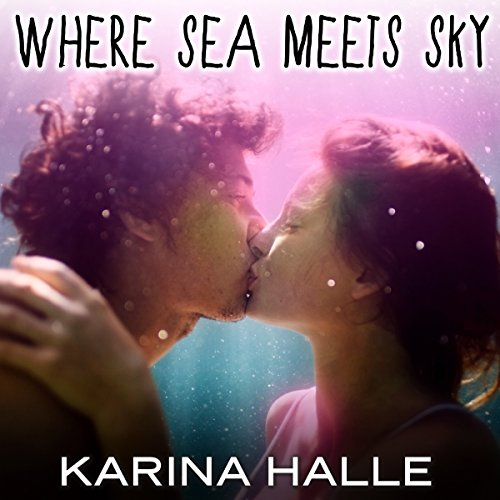 Where Sea Meets Sky audiobook cover art
