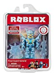 Roblox Paquete de Figura General de Frost Guard