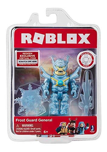 Roblox RBL10748 Actionfiguren, Multicolored