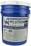 Sawlution Sawlution.Pail Premium Sawing Coolant, 5 gal Pail, Blue