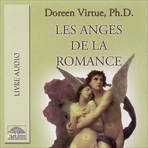 Les anges de la romance audiobook cover art