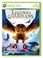 Legend of the Guardians: The Owls of Ga'Hoole (輸入版) - Xbox360