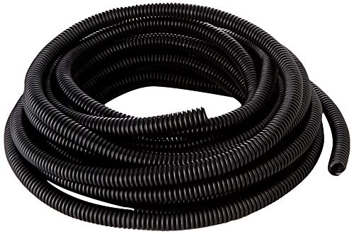 Janoplast JAN100593 - Tubo Corrugado ICTA (10 m, con Cable, 20 mm...