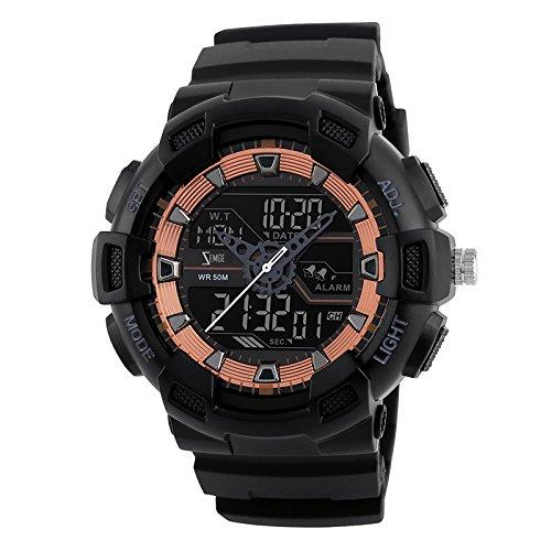 ZEMGE Reloj de Pulsera ZS1043