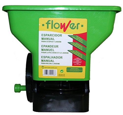 Flower 90008–Streuwagen;;;;;