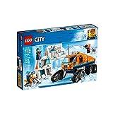 Lego 60194 City Arctic Expedition Ártico: Vehículo de exploración (Descontinuado por Fabricante)