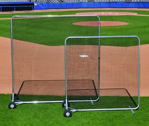 Jaypro 1 year warranty Sports Big League Fungo Screen 96 Net W in. Replacement Max 63% OFF