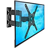Support mural universel orientable robuste pour TV LCD LED 81-140 cm (32' - 55')...
