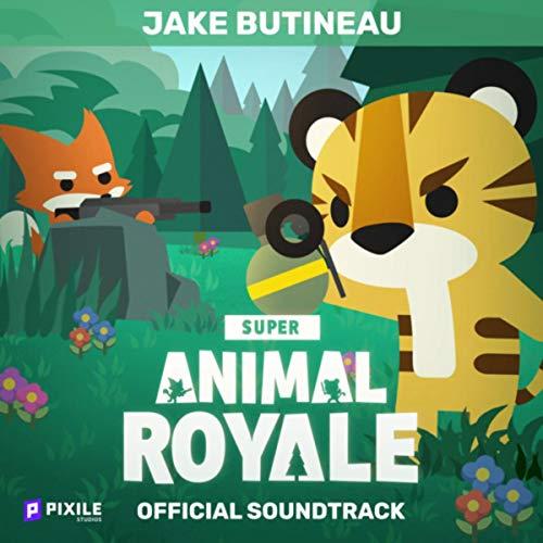 Super Animal Royale (Original Game Soundtrack)