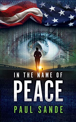 In The Name Of Peace by Paul Sande ebook deal