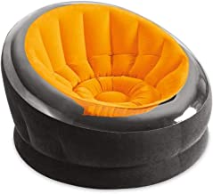 Intex 68582 Inflatable Chair -Orange