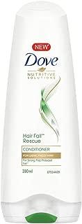 Dove Hair Fall Rescue Conditioner, 180ml
