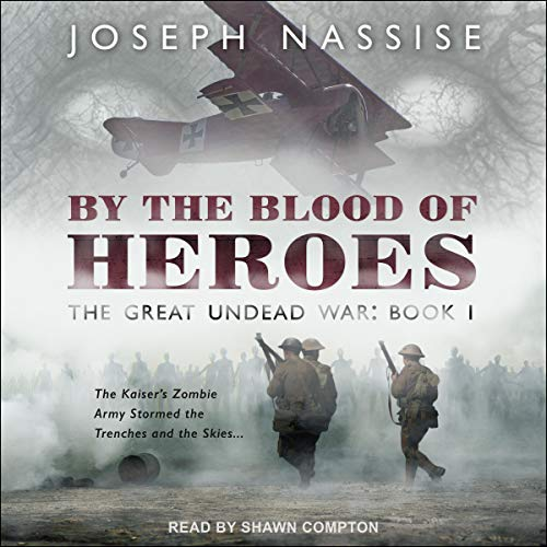 By the Blood of Heroes cover art