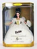 Mattel Barbie as Empress-Kaiserin Sissy Imperatrice