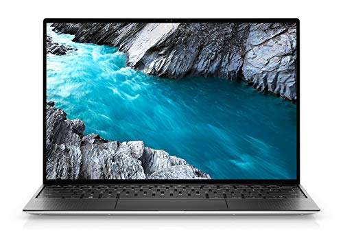Dell XPS 9310, Intel Core i7-1165G7 X4 2.83GHz, 16GB RAM, 512GB SSD, 13.4' UHD+ (3840 x 2400) Touch, Win10, Silver