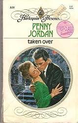 Taken Over: Penny Jordan
