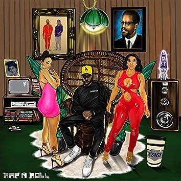 Rap n Roll (Deluxe Album)