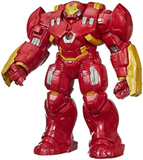 Marvel Avengers Titan Hero Tech Interactive Hulk Buster 12 Inch Figure(Discontinued by manufacturer)