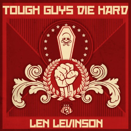 Tough Guys Die Hard audiobook cover art