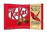 ネスレ日本 キットカット ミニ 14枚 ×12袋