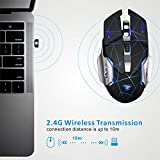 IMG-2 tenmos t85 mouse gaming wireless