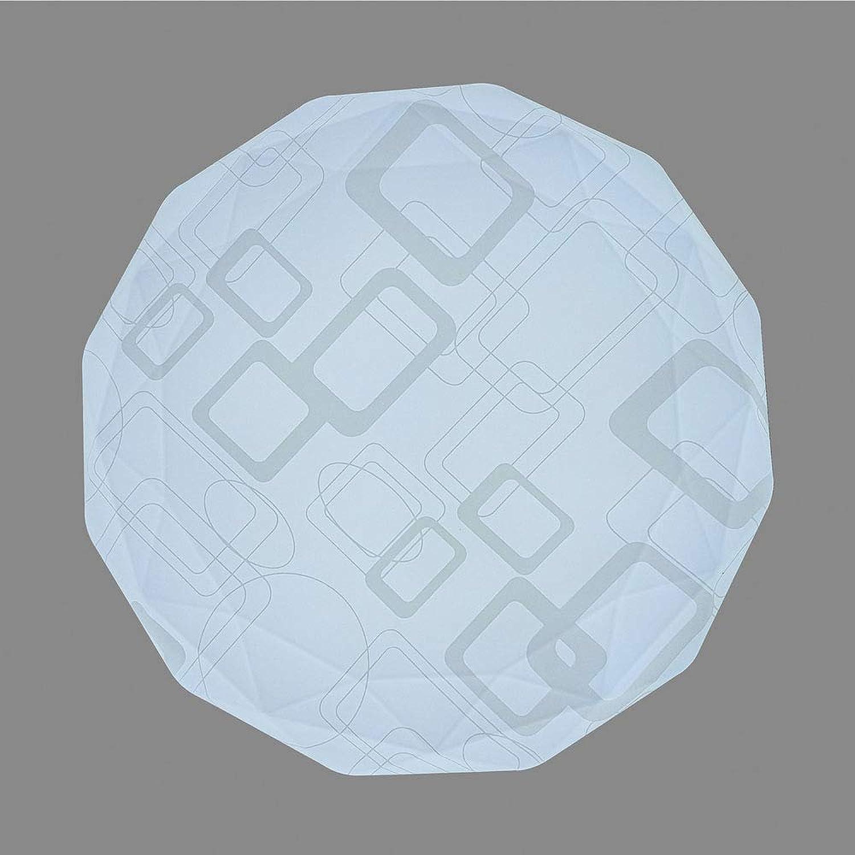 MackeJacke Led Ultradünne Deckenleuchte Einfache Runde Led Schlafzimmer Esszimmer Lampe 38  6  38 cm 24 Watt Stil 9