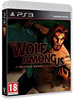 The Wolf Among Us (PS3) (輸入版)