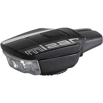 MOON Bague avant//arrière rechargeable USB Jour Flash Vélo Lumière Vélo