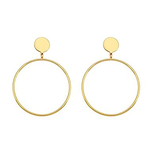 742113c42048e Hoop Drop Earrings: Amazon.com