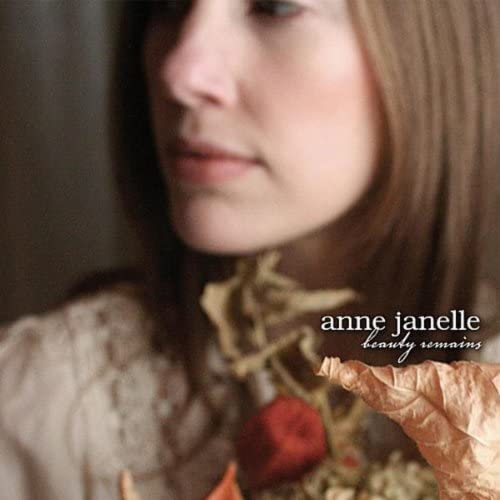 Anne Janelle