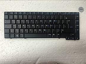 New US UI Keyboard Black for HP Compaq 6710b 6715b 6710 6710s 6715s Laptop Keyboard