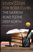 Study Guide for Book Clubs: The Narrow Road to the Deep North (Study Guides for Book Clubs)