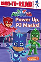 Power Up, PJ Masks!