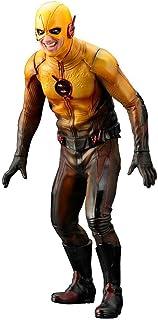 Kotobukiya DC Comics Reverse Flash Artfx+ Statue, Yelllow