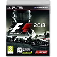 F1 2013  [Importación Inglesa]