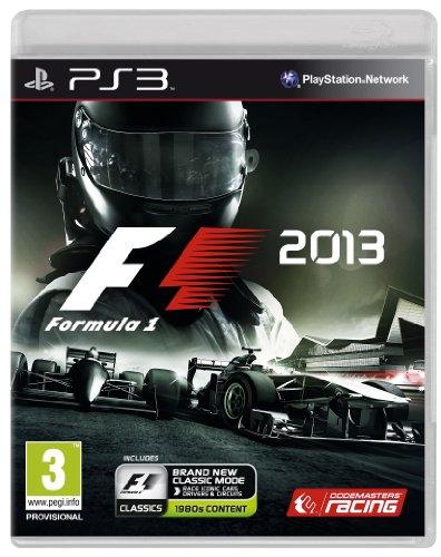 F1 2014 PS-3 UK multi