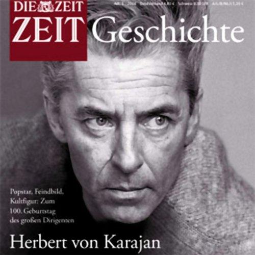 Herbert von Karajan (ZEIT Geschichte) audiobook cover art