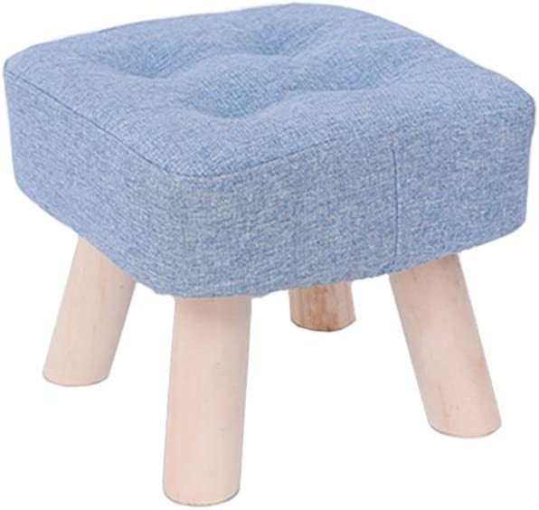 5% OFF HEG Solid Wood Stool Fashion Home Adult 4 years warranty Living Sitting Room Pier