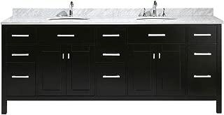 Luca Kitchen & Bath LC84CEW Geneva 84