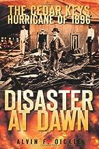 El huracán Cedar Keys de 1896: desastre al amanecer