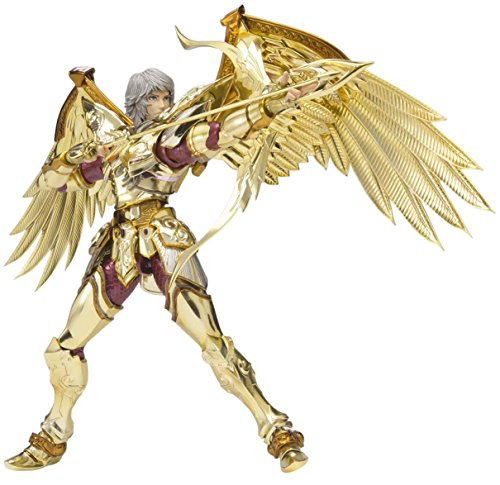 TAMASHII NATIONS Bandai Saint Cloth Myth Legend Sagittarius Aiolos Saint Seiya Legend of Sanctuary Figure