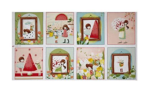 Craft Consortium Santoro Kori Kumi Dies 23//Pkg-Flowers