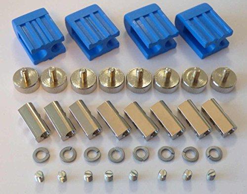 Led Fassung Lampenhalter Lampenfassung für GX5,3 Led oder Halogen blau