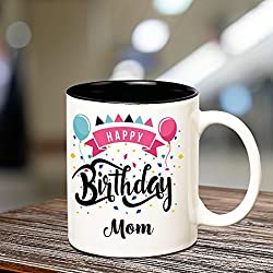 Happy Birthday mom cup