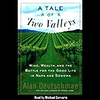 A Tale of Two Valleys cover art